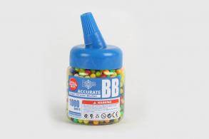 HC-Toys Пули BB 6 мм 1000 шт