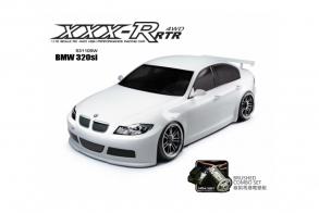 MST XXX-R RTR 1:10 BMW 320si 4WD