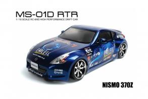 MST MS-01D 1:10 Nissan NISMO 370Z 4WD