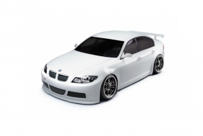 MST MS-01D 1:10 BMW 320si 4WD