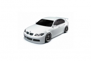 MST MS-01D 1:10 BMW 320si Brushless 4WD