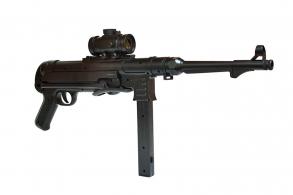 HC-Toys Автомат MP40 Шмайсер