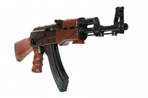 HC-Toys Автомат Калашникова АК-47