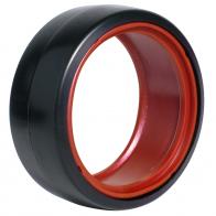 Speedway Slide Drift tyre with insert wheel 26mm (4pcs)