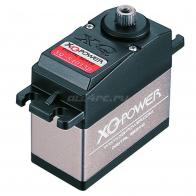 XQ-Power Сервомашинка стандартная цифровая с титановыми шестернями XQ-S4013D