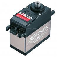 XQ-Power Сервомашинка стандартная цифровая с титановыми шестернями XQ-S4020D