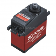 XQ-Power Сервомашинка High voltage цифровая с титановыми шестернями XQ-S4113D