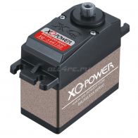 XQ-Power Сервомашинка стандартная цифровая с титановыми шестернями XQ-S4615D