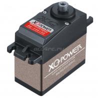 XQ-Power Сервомашинка стандартная бесколлекторная цифровая с титановыми шестернями XQ-S4618D