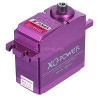 XQ-Power Сервомашинка стандартная цифровая с титановыми шестернями XQ-S4315D