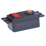 XQ-Power Сервомашинка низкопрофильная цифровая с металлическими шестернями XQ-S3008D