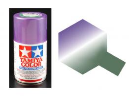 Tamiya Краска по лексану Purple:Green Iridescent PS-46 (100мл)