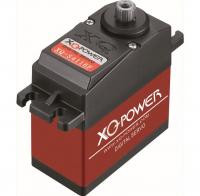 XQ-Power Сервомашинка High voltage цифровая с титановыми шестернями XQ-S4116F