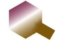 Tamiya Краска по лексану Tamiya PS-47 Iridescent Pink:Gold (100 мл)