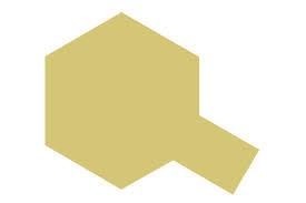 Tamiya Краска по лексану Tamiya PS-52 Champague Gold Alumite (100 мл)