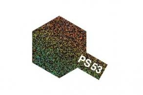 Tamiya Краска по лексану Tamiya PS-53 Lame Flake (100 мл)