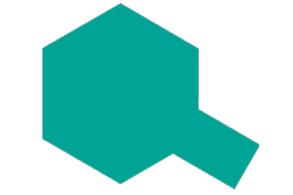 Tamiya Краска по лексану Tamiya PS-54 Cobalt Green (100 мл)