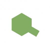 Tamiya Краска по лексану Anodized Green (100мл)