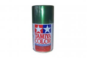 Tamiya Краска по лексану PS Iridescent  Blue:Green (100мл)