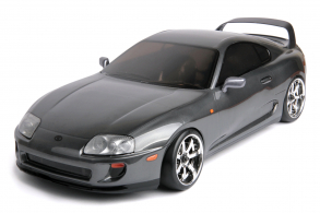 MST MS-01D 1:10 Scale 4WD RTR Electric Drift Car (2.4G) TOYOTA SUPRA
