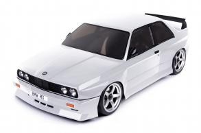 MST MS-01D 1:10 Scale 4WD RTR Electric Drift Car (2.4G) BMW M3 E30 (white)