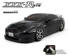 MST XXX-R RTR 1:10 Scale RC 4WD Racing Car (2.4G) NISSAN R35 GT-R