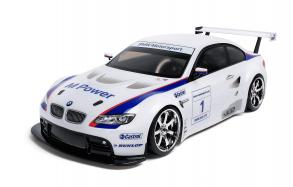 MST XXX-D RTR 1:10 Scale RC 4WD Drift Car (2.4G) BMW M3 GT2