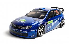 MST XXX-D RTR 1:10 Scale RC 4WD Drift Car (2.4G) SUBARU IMPREZA WRC 2008