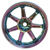 Speedway Slide Комплект дисков (4шт.), 7 спиц, хамелеон