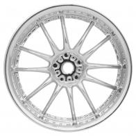 Speedway Slide Комплект дисков (4шт.), no спиц, хром