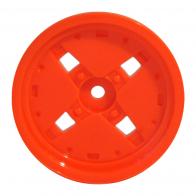 Speedway Slide Комплект дисков (4шт.), вылет 2мм, оранжевые