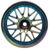 Speedway Slide Комплект дисков (4шт.), 10 спиц, хамелеон