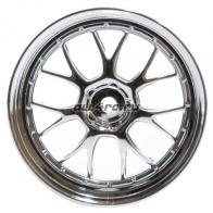 Speedway Slide Комплект дисков (4шт.), LM-R, 14 спиц, вылет 3мм, хром