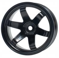 Speedway Slide Комплект дисков (4шт.), 6 спиц, черные
