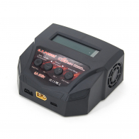 G.T. Power Универсальное зарядное устройство G.T.POWER C6D mini 6A 60W