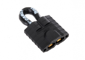 TRAXXAS запчасти Connector, 25.2 volt to 14.8 volt jumper (allows a Traxxas® dual-battery 25.2 ESC to run on a single 14.8V battery pack)