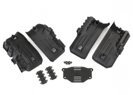 TRAXXAS запчасти TRX-4 Front & Rear Inner Fender Set (Ford Bronco)