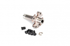 TRAXXAS запчасти Spool: differential housing plug: e-clip
