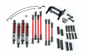 TRAXXAS запчасти Long Arm Lift Kit, TRX-4®, complete