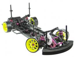 3Racing 3Racing 1:10 Sakura D3 CS Drift Kit