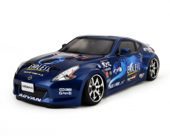 MST FXX-D 1:10 Scale 2WD RTR Electric Drift Car (2.4G) (brushless) NISMO 370Z