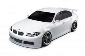 MST FXX-D 1:10 Scale 2WD RTR Electric Drift Car (2.4G) (brushless) BMW 320si