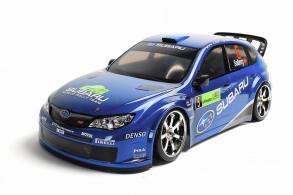 MST FXX-D 1:10 Scale 2WD RTR Electric Drift Car (2.4G) (brushless) SUBARU IMPREZA WRС