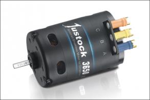Hobbywing Бесколлекторный сенсорный мотор Xerun 3650 SD 13.5t для шоссейных и дрифтовых моделей масштаба 1:10