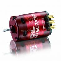 Hobbywing Бесколлекторный сенсорный мотор QuicRun 21.5T:3650 для шоссейных и дрифтовых моделей масштаба 1:10