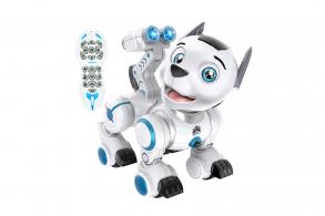 HC-Toys Радиоуправляемый робот-собака