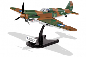 COBI Конструктор самолет P-40B Tomahawk