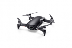 DJI DJI MAVIC AIR (EU) Onyx Black
