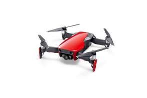 DJI DJI MAVIC AIR (EU) Flame Red