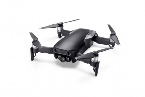 DJI DJI MAVIC AIR Fly More Combo (EU) Onyx Black